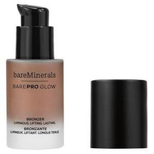 Other - BareMinerals BarePro Glow Liquid Bronzer - Warmth